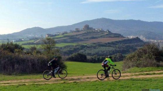 El deporte, una buena opción en Tierra Estella