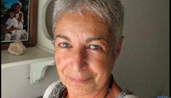 Cristina Zelich, ponente del festival OnPhoto Soria 2016.