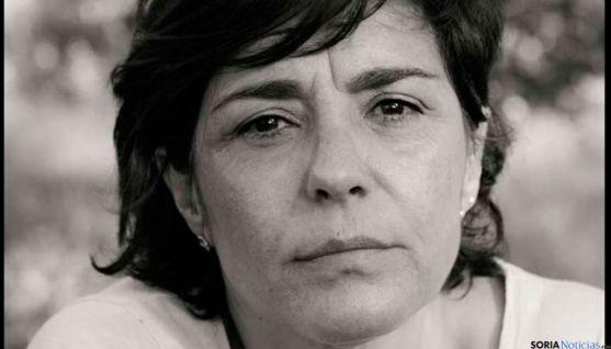 Encarna Mozas, ponente de OnPhoto Soria.