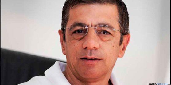 José Luis Amores, ponente en OnPhoto Soria.