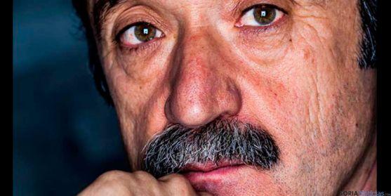José Antonio Díaz, uno de los ponentes de OnPhoto Soria.