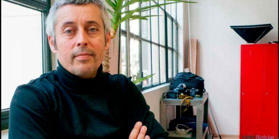 Ricky Dávila, uno de los ponentes de OnPhoto Soria.
