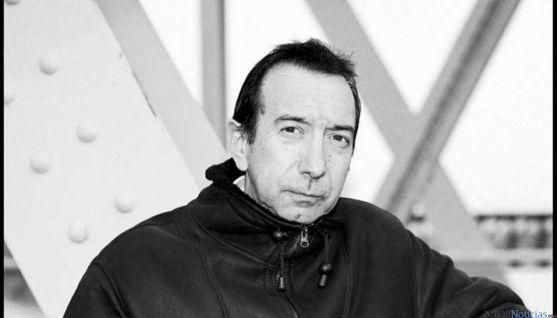 Tomás Sánchez Santiago, ponente en el Festival OnPhoto Soria.