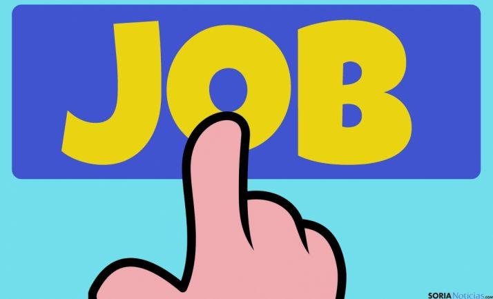 Ofertas de empleo en Soria.