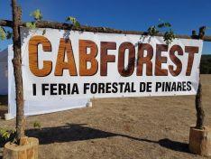 Feria Forestal Cabrejas