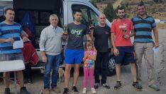 Enduro de Resistencia Trofeo San Leonardo
