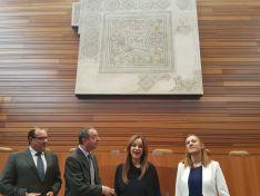 Cortes de Castilla y León