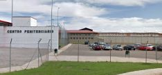 Entrada al centro penitenciario. / GM