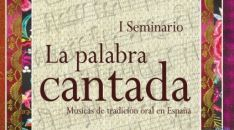 Cartel del seminario. /Dip. Soria