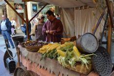 Mercado Medieval de Soria 2016. /SN