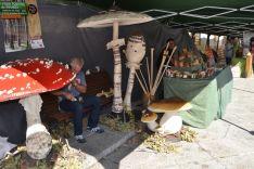 Feria Cabforest de Cabrejas. /SN