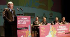 El presidente de la Junta este jueves en León. / Jta.