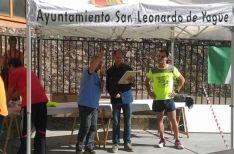 XI Legua de San Leonardo