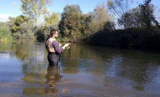 Buena jornada la de este sábado para la pesca./SN