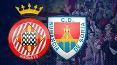 Girona Numancia /laliga
