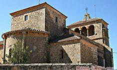 La iglesia de Nepas fue restaurada mediante este convenio. / DOS