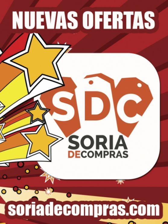SoriaDeCompras