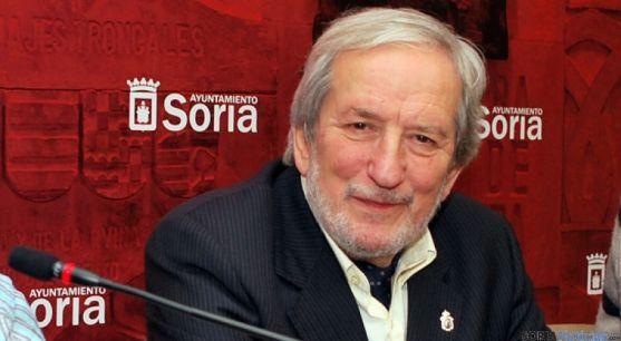 Jesús Barez, concejal de cultura /SN