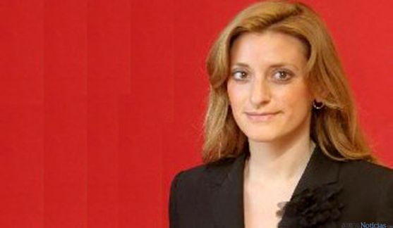 Mar Sancho, directora general de Políticas Culturales. / MS
