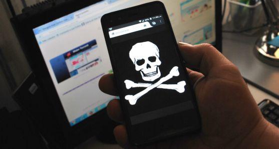 Los móviles pueden tener ataques de seguridad./SN