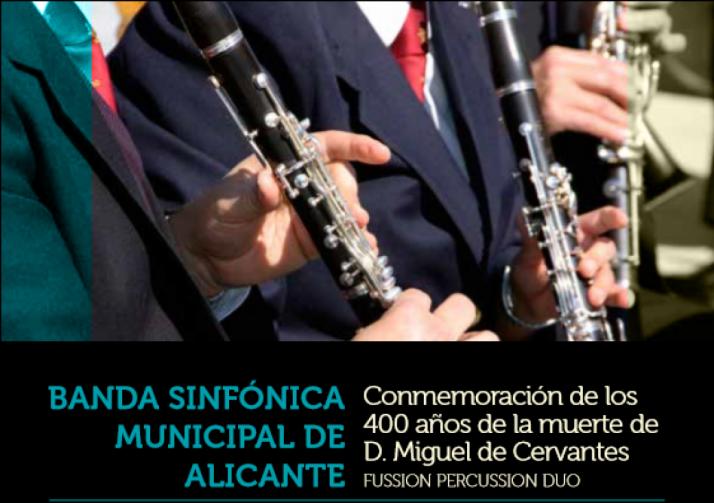 Cartel del concierto de 'Macorina' en Alicante.
