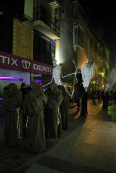Imagen de la noche de Las Ámimas 2016. / SN