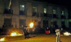 Imagen de archivo del festejo medinense.