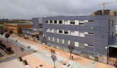 Centro de FP Pico Frentes.