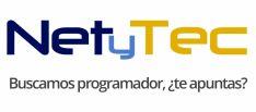 Netytec Busca programador