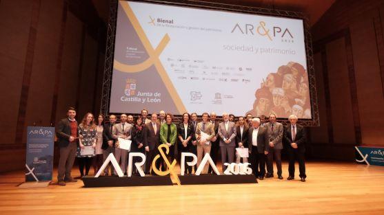 Representación soriana en ARPA