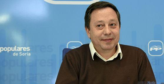 Adolfo Sáinz. SN