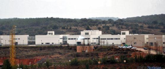 Imagen de archivo del Campus Duques de Soria. / SN