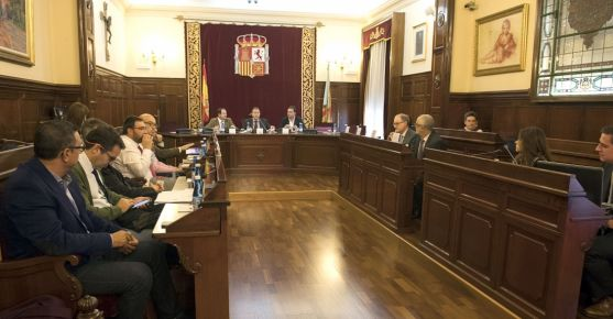 El consorcio en la Diputación castellonense.
