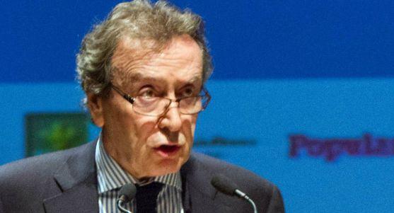 José A. de Santiago-Juárez, vicepresidente de la Junta. / SN