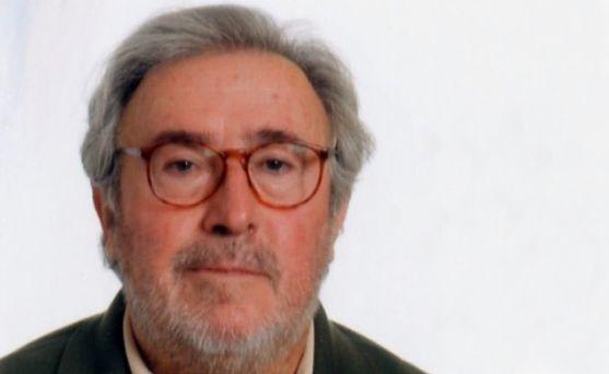 El diplomático pinariego Antonio García Abad.