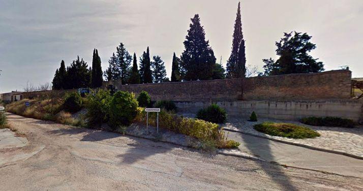 El Ayuntamiento gestionará ahora el cementerio./GM