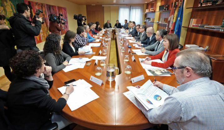 Consejo de Cooperación al Desarrollo. / Jta.