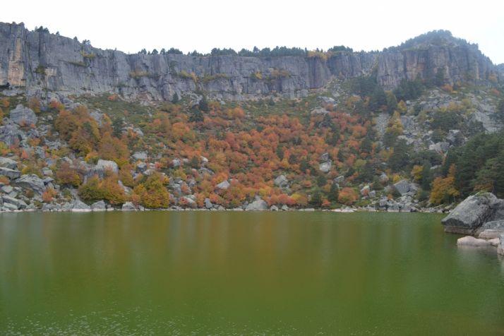 Ruta por la Laguna Negra. /SN