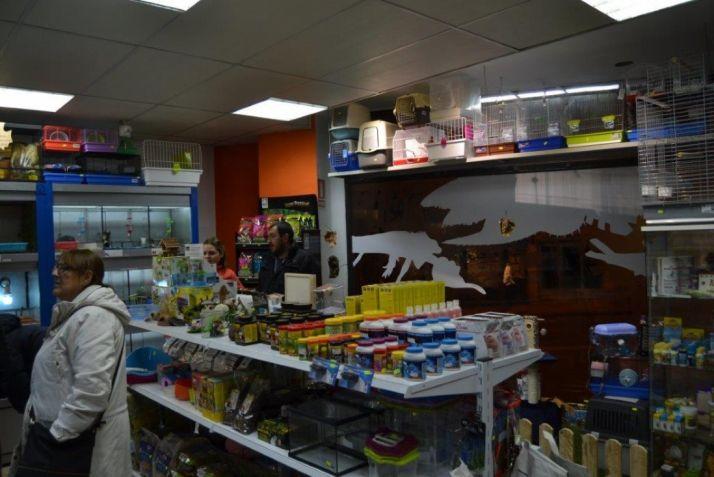 Nueva tienda 'Baguira'