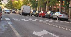 Imagen de la avenida de Valladolid./SN