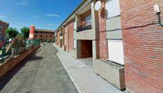 Imagen de las viviendas. / GM