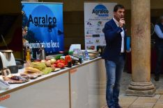 Jornadas formativas de Agralco