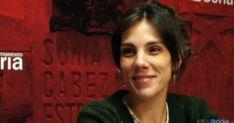 Inés Andrés en una imagen de archivo./SN
