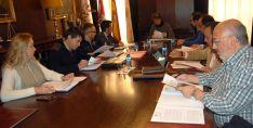 Reunión del Patronato del CAEP. / Ayto.