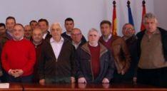 Alcaldes del Campo de Gómara