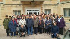 XIII Jornada del Voluntariado de Cáritas.