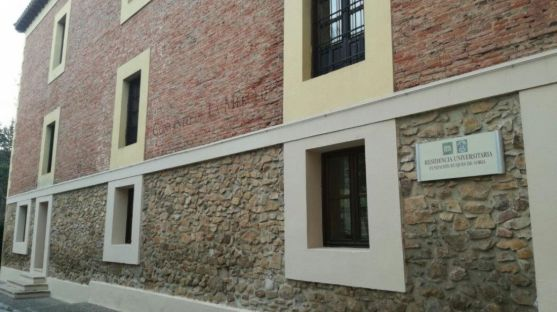 Residencia Universitaria Duques de Soria