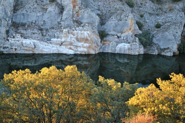 Cueva del Asno en Los Rabanos.