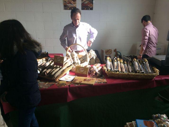 Galería de imágenes de la Feria/ AYTO. ONCALA