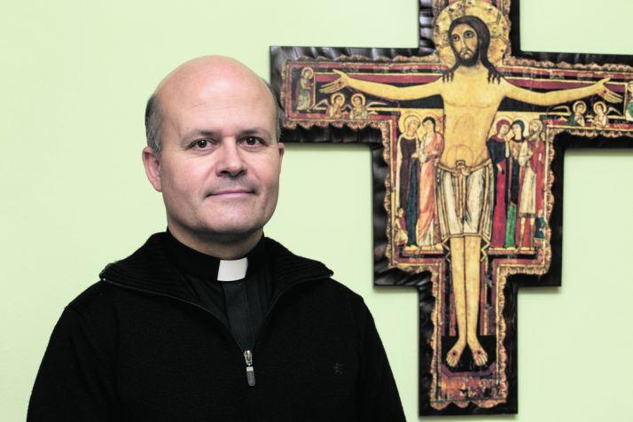 Francisco Javier Ramírez de Nicolás/ SN